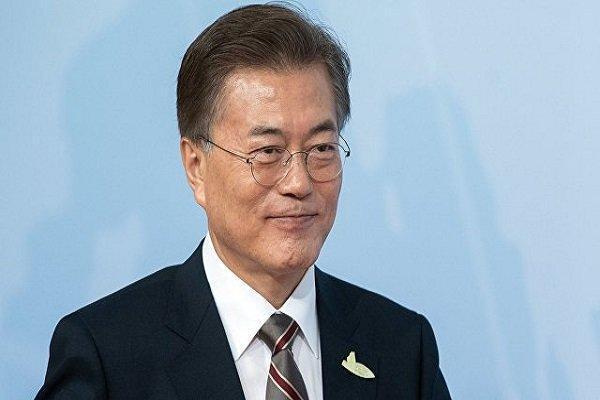 رئیس جمهور کره جنوبی به چین سفر می نماید