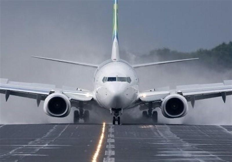 پرواز های پنجشنبه 16 آبانماه 98 فرودگاه شیراز