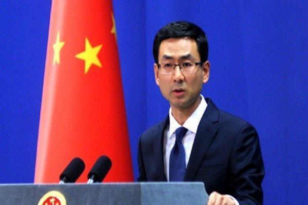 واکنش چین به اخراج دیپلمات های این کشور از آمریکا