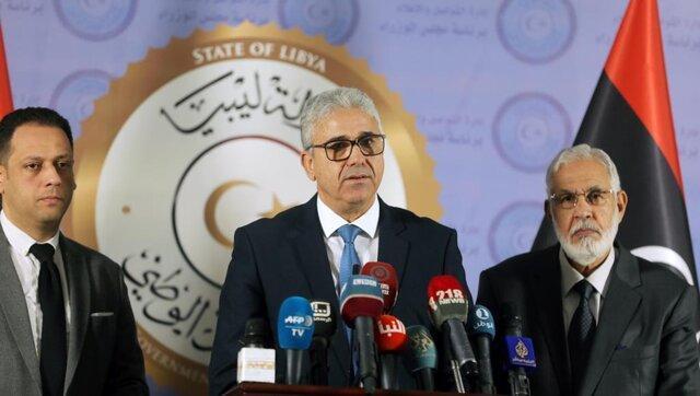لیبی، روسیه را به آتش افروزی در این کشور متهم کرد