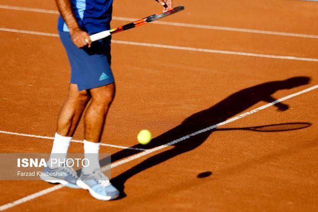 بلاتکلیفی فدراسیون تنیس یک ساله شد، چرا ثبت نام انجام نمی شود؟