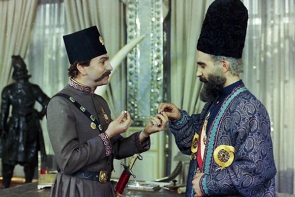 ایرج راد: امیرکبیر و وزیرمختار بهترین کارهایم هستند