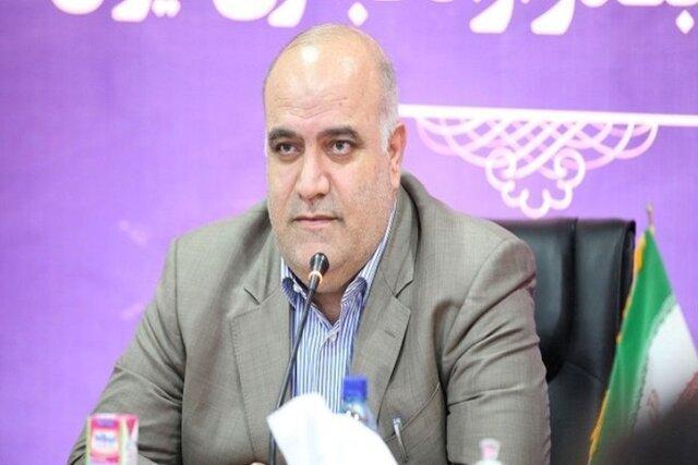 نام نویسی 21 داوطلب در خراسان شمالی برای شرکت در انتخابات مجلس تا امروز