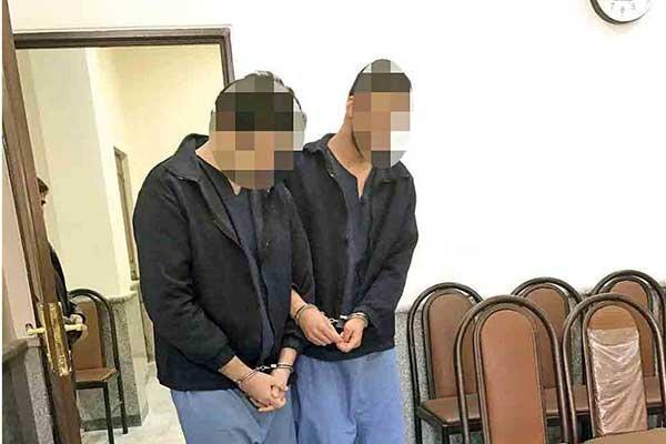کلاهبردار ایرانی، دختر چینی را نقره داغ کرد