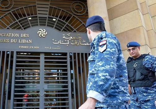 آرامش به بیروت بازگشت ، تدابیر امنیتی ارتش در نزدیکی کاخ بعبدا