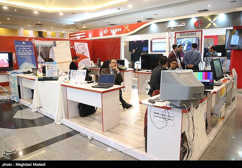 مانور فناوری در ایران ساخت