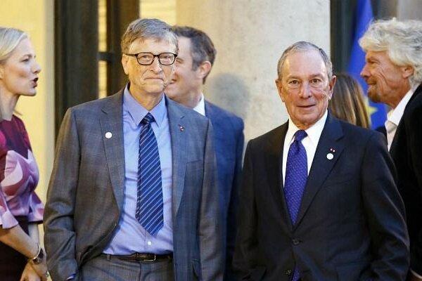 تصاویر و دارایی ثروتمندترین سیاستمداران دنیا