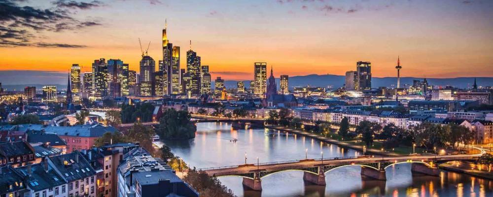 شهر فرانکفورت را با همه خاص بودنش،بشناسید
