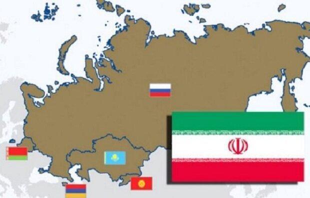 توافقنامه اوراسیا اتفاق مهمی است