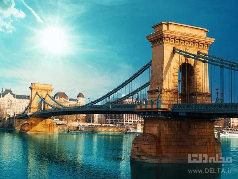 دیدنی های بوداپست؛ پاریس شرق