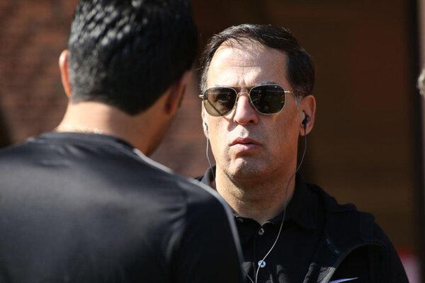 افشاگری آذری از جلسه محرمانه فیفا و AFC برای تدوین اساسنامه ایران