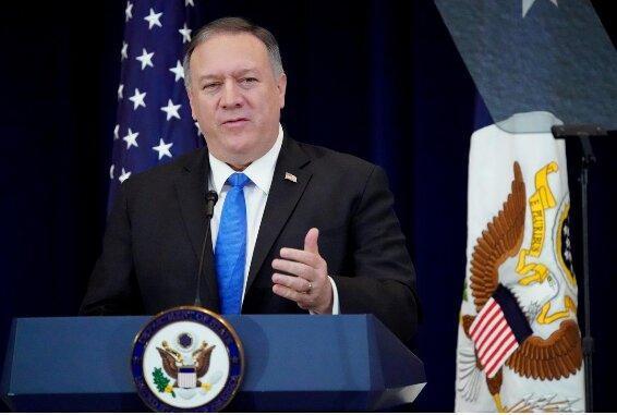 ممکن است ایالات متحده با توجه به شیوع کرونا در دنیا در خصوص تحریم های ایران تجدید نظر کند