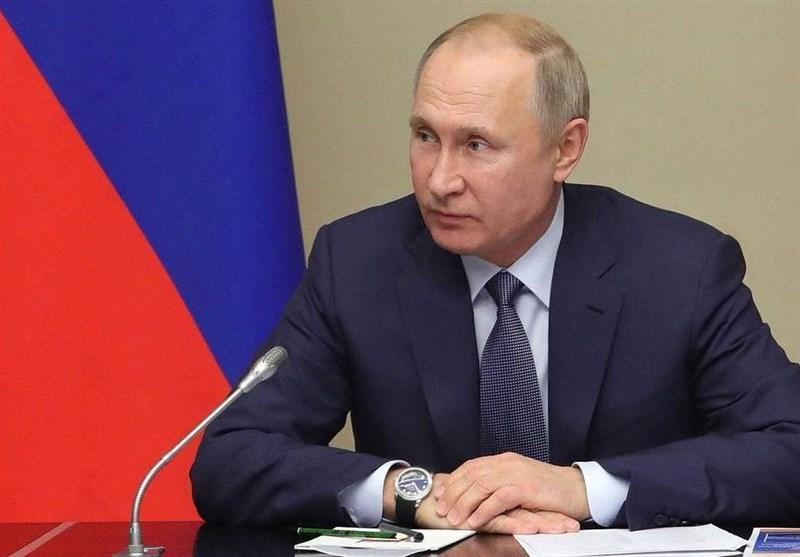 تعطیلی عمومی در روسیه به مدت یک ماه تمدید شد