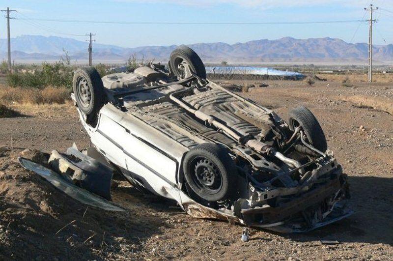 خبرنگاران تصادف های نوروزی امسال در جاده های قم 73 درصد کاهش یافت