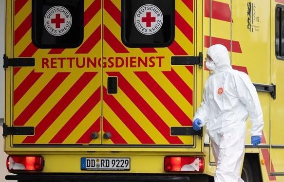 کرونا در آلمان، تعداد قربانیان به مرز 6 هزار نفر رسید