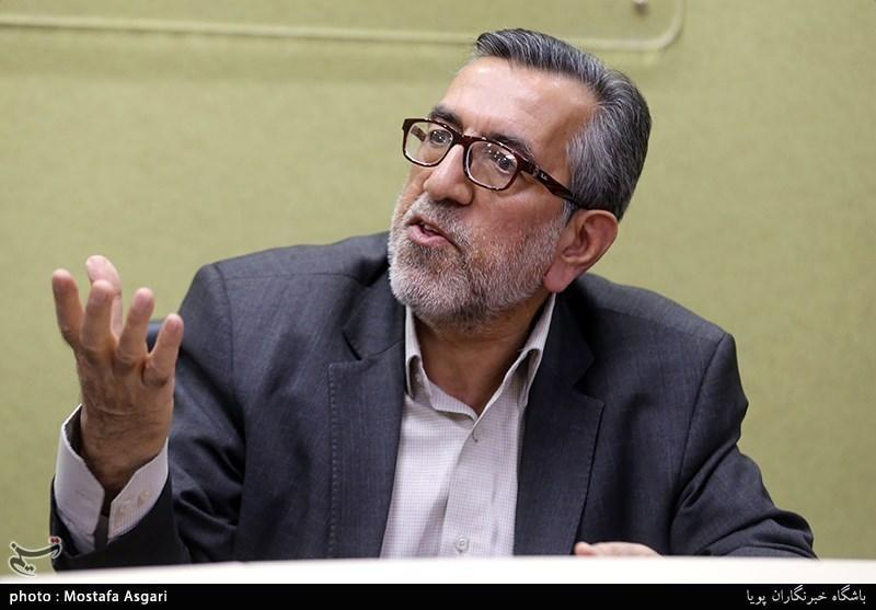 مصاحبه، آمریکایی ها ژست دموکراسی خواهی گرفته اند، اتفاق نظر گروه های عراقی بر موفقیت دولت الکاظمی