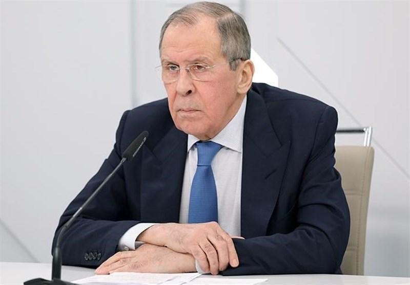 ملاقات لاوروف با سفرای جمهوری آذربایجان و ارمنستان در مسکو