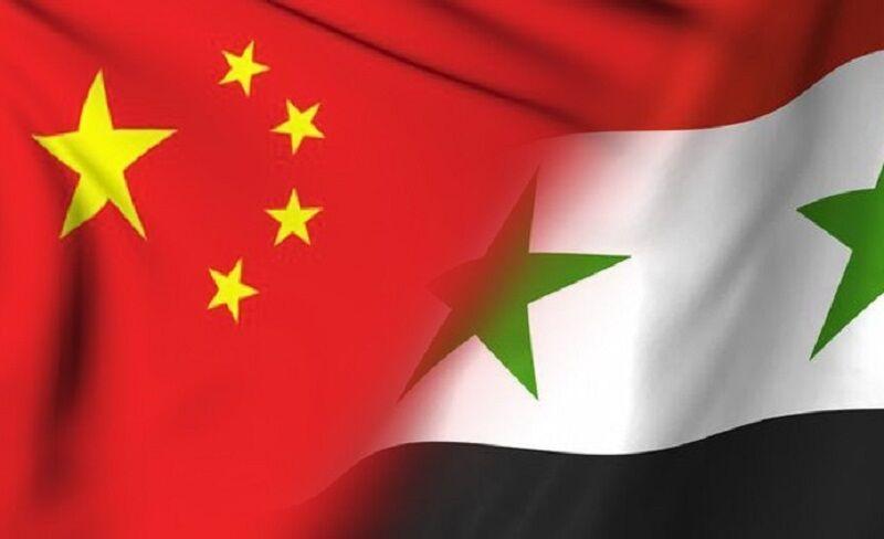 خبرنگاران چین: همه طرف ها بر حل سیاسی مساله سوریه پایبند باشند