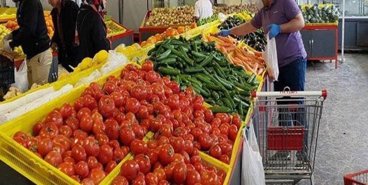 میادین میوه و تره بار عید فطر تعطیل و دوشنبه باز هستند