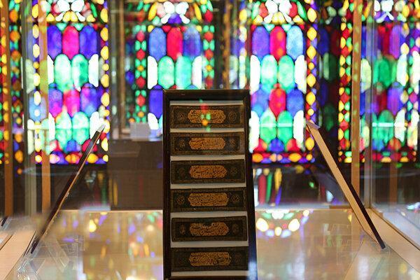 موزه های قزوین 14 و 15 خرداد باز هستند