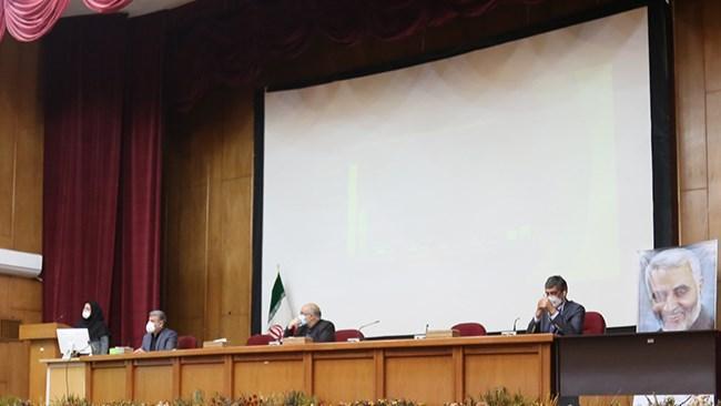 صادرات محصولات کشاورزی جنوب کرمان مدیریت می شود