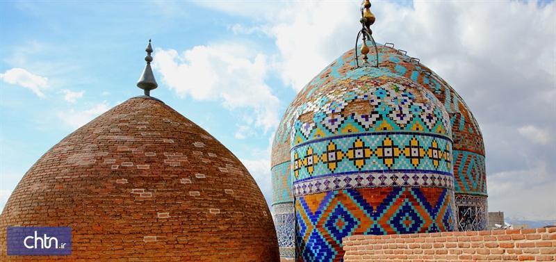 نقاره خانه شیخ صفی الدین اردبیلی راه اندازی می گردد