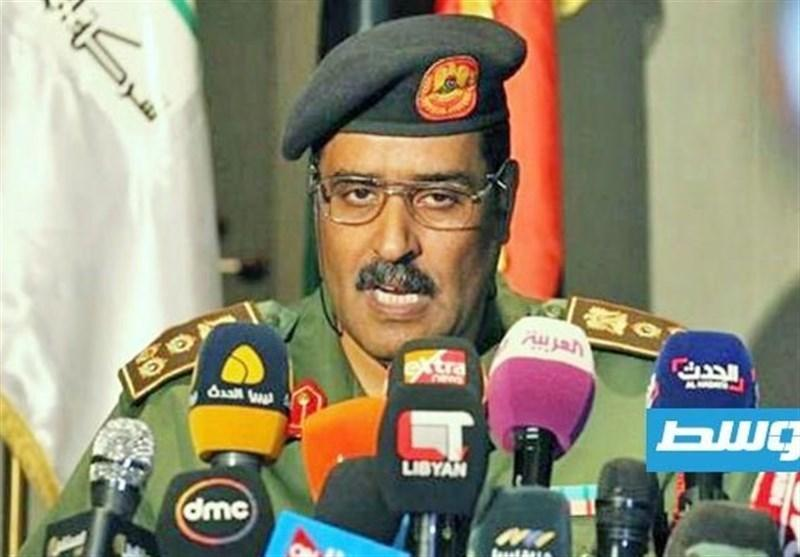 نقش آفرینی در ترور شخصیت های لیبیایی اتهام حفتر علیه قطر