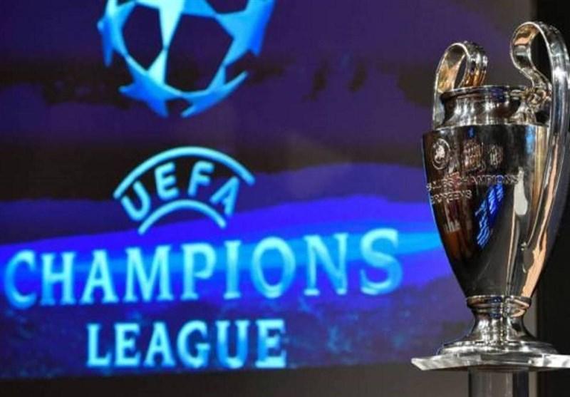 احتمال برگزاری فینال لیگ قهرمانان اروپا در شهریور