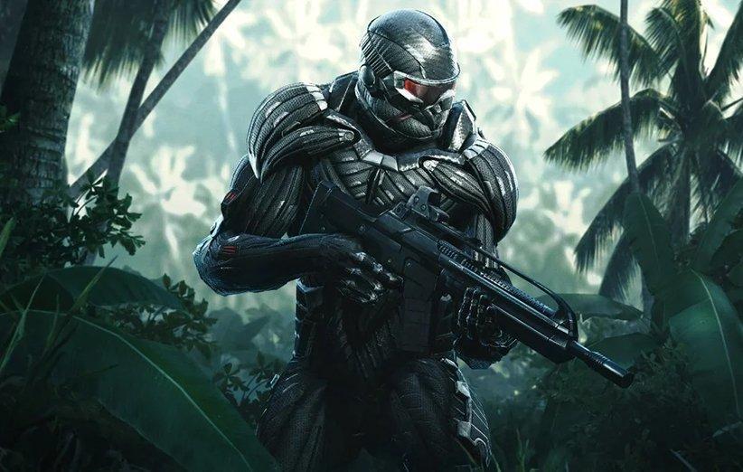 بازسازی کرایسیس شهریور روی PS4، Xbox One و PC عرضه می گردد