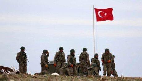 ماجرای پایگاه های ترکیه در شمال عراق چیست؟