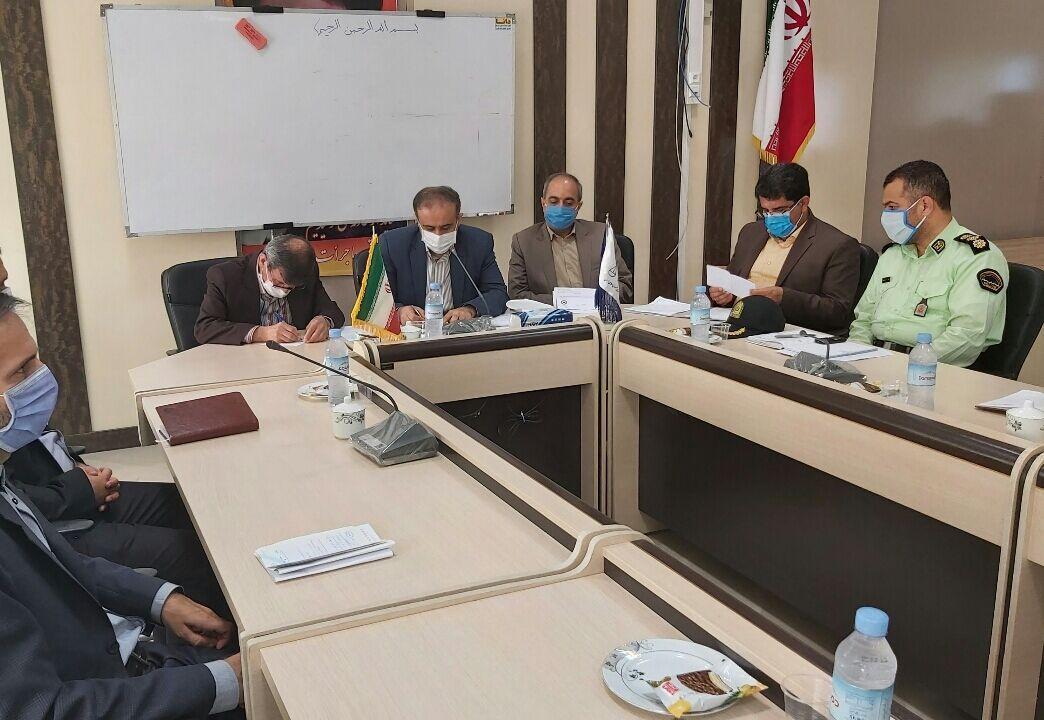 خبرنگاران دادگستری آستانه اشرفیه در حفظ اراضی ملی و منابع طبیعی مصمم است