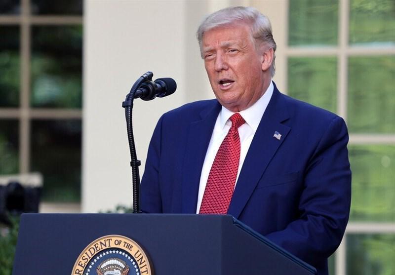 ترامپ: برادرم خیلی از دست چین عصبانی بود