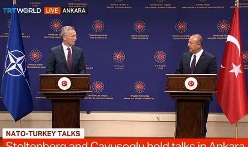 چاووش اوغلو: ارمنستان در هدف دریافت غیرنظامیان سابقه طولانی دارد