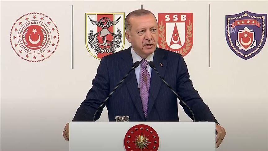 خبرنگاران اردوغان: مواضع تحریک آمیز اروپا درباره مدیترانه مسئله ای را حل نمی کند