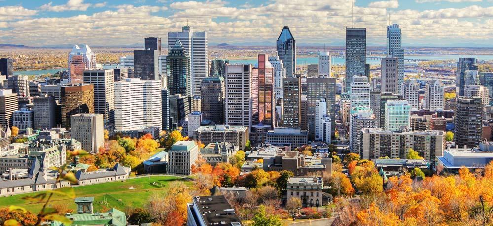 کالج های مونترال کانادا