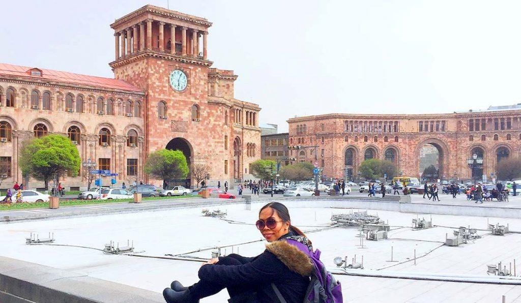 آیا برای سفر به ارمنستان باید ویزا دریافت کنیم؟