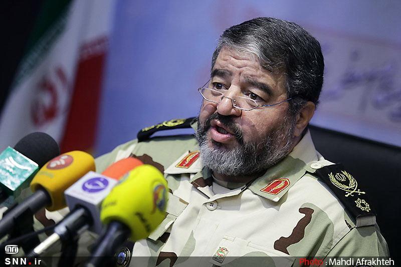 سردار جلالی: سازمان پدافند غیرعامل به حوزه های اجتماعی ورود می نماید