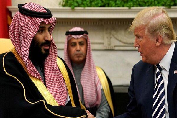 آمریکا باید به جای عربستان دنبال هم پیمانان دیگری بگردد