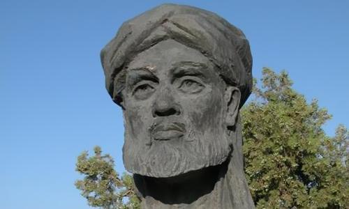 اشعار عاشقانه کمال خجندی
