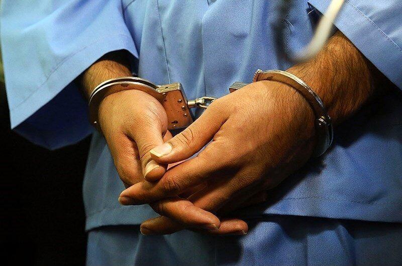 عامل قتل شهروند بوشهری بعد از 12 سال دستگیر شد