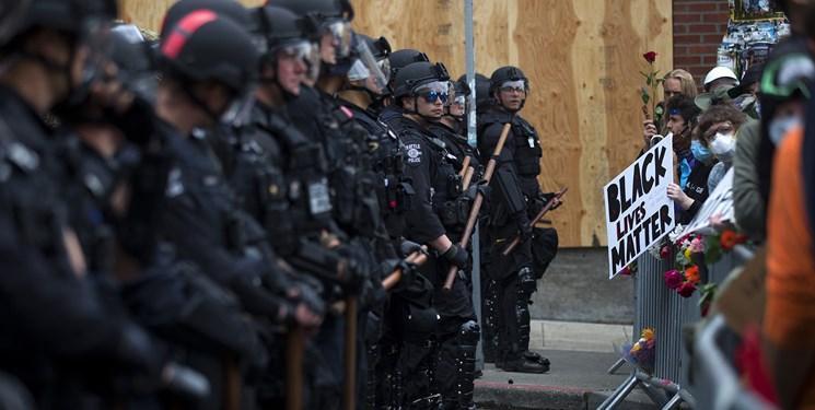 ترک 118 مامور پلیس سیاتل از شروع امسال میلادی