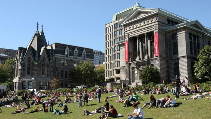 مقاله: با لیست دانشگاه های کانادا مورد تایید وزارت بهداشت و درمان همراه ما باشید