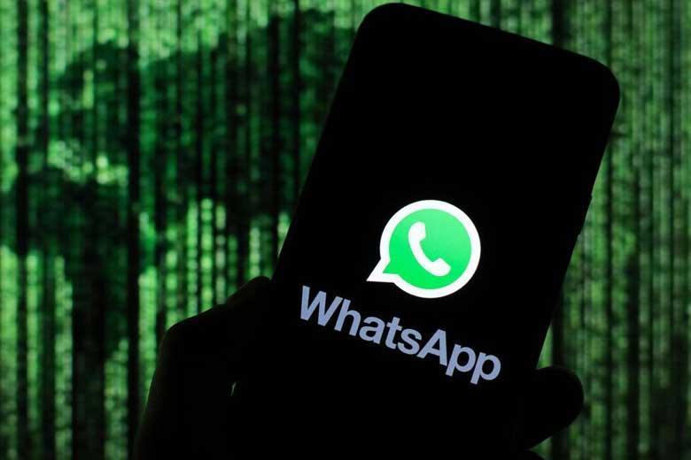 چگونه در واتساپ صفحه شخصی پیام های ذخیره شده را داشته باشیم؟