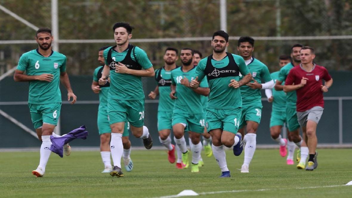 زمان سفر تیم ملی فوتبال ایران به بوسنی تعیین شد