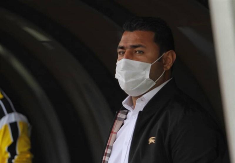 فاضلی: با خروج از فشار آلومینیوم توانستیم به گل برسیم ، نساجی از ضدحملات و ضربات ایستگاهی استفاده کرد