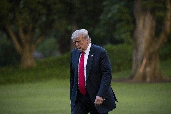 چرا ترامپ در انتخابات مغلوب شد؟