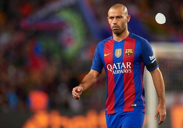 خداحافظی مدافع آرژانتینی سابق بارسلونا از دنیای فوتبال