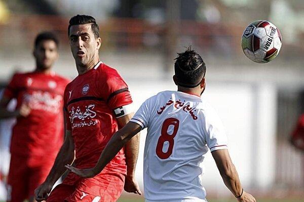 تیم فوتبال گل ریحان البرز از حضور در لیگ دسته اول استعفا داد
