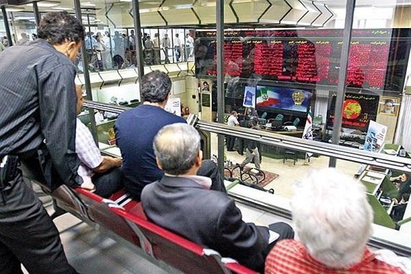 اسامی سهام بورس با بالاترین و پایین ترین رشد قیمت امروز 99، 09، 03