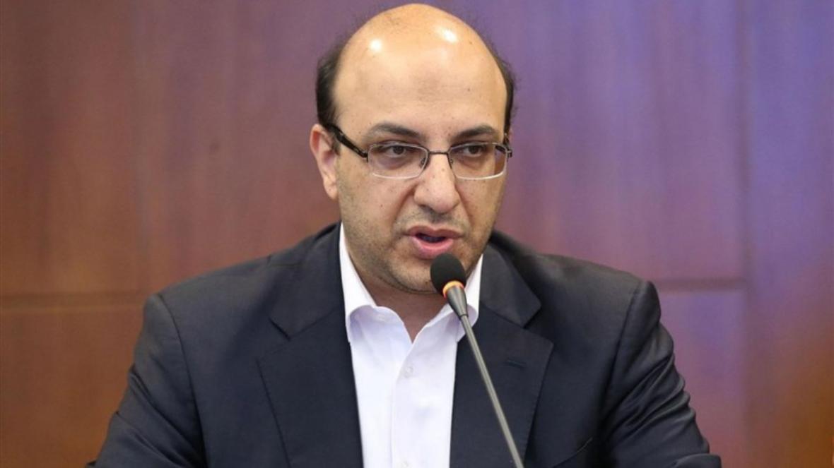 علی نژاد: امیدوارم امروز برای فوتبال ایران یک روز تاریخی باشد